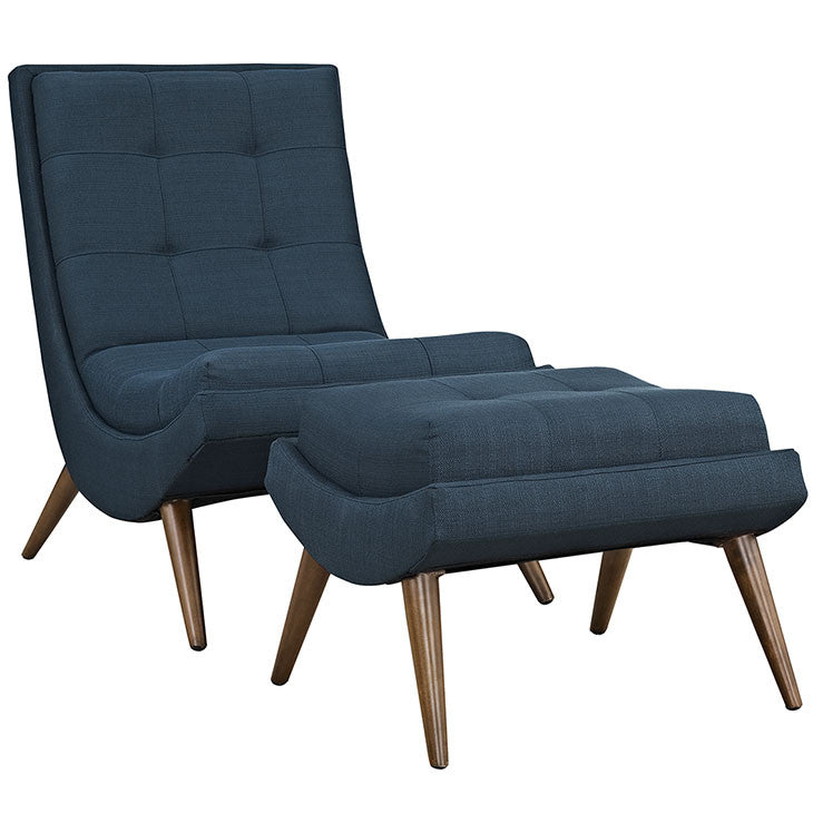 Ramp Modern Lounge Set