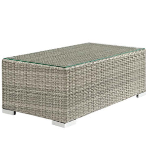 REPOSE OUTDOOR PATIO COFFEE TABLE - taylor ray decor