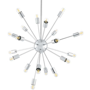 Volley Modern Pendant / Chandelier - taylor ray decor