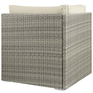 REPOSE SUNBRELLA® FABRIC OUTDOOR PATIO CORNER - taylor ray decor