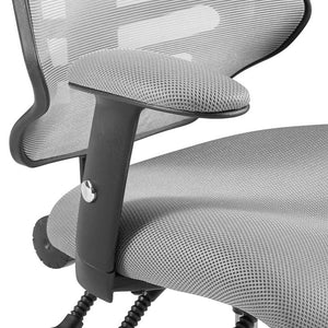 Calibrate Modern Mesh Office Chair - taylor ray decor