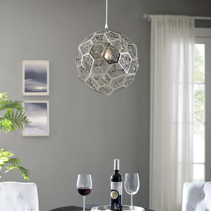Shine Pendant / Chandelier - taylor ray decor