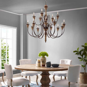 NOBILITY CHANDELIER / PENDANT LIGHT