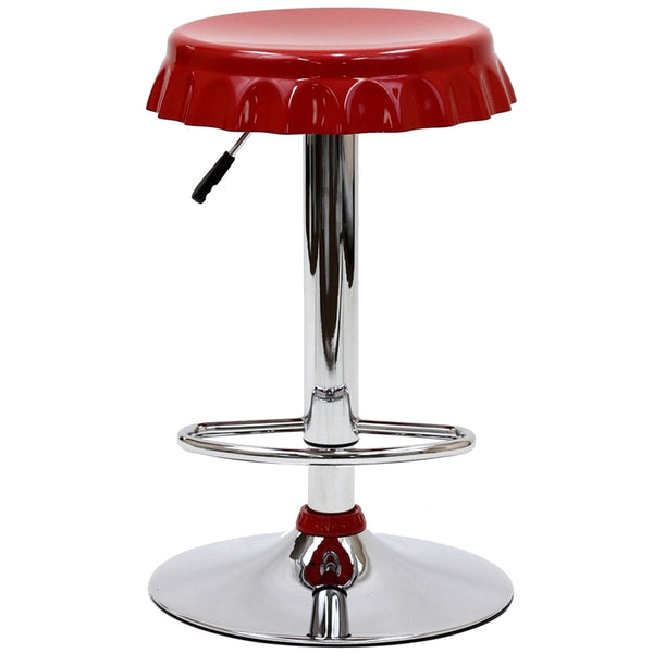 Soda Bar Stool