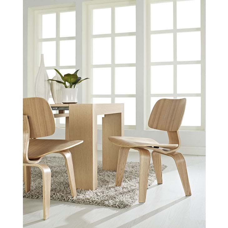Fathom Dining Bentwood Side Chair - taylor ray decor