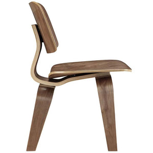 Fathom Dining Bentwood Side Chair