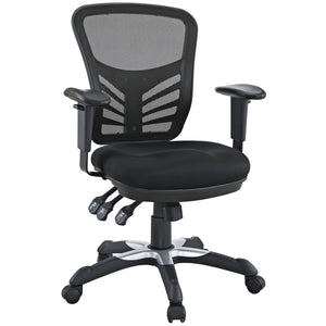 Articulate Mesh Office Chair - taylor ray decor
