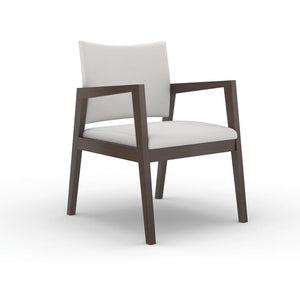 Rein Wood Frame Guest Chair