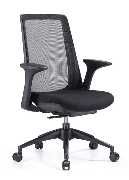 Creedence Mesh Back Ergonomic Chair