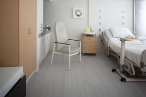 Serony High Back Patient Chair