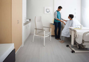 Serony Motion Back Patient Chair