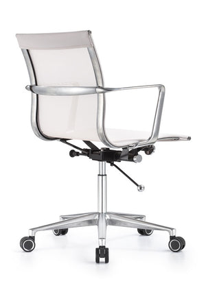 Joan Mid Back Mesh Chair