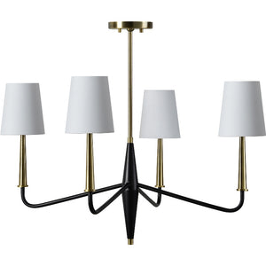 Hargrove Iron Light Pendant - taylor ray decor