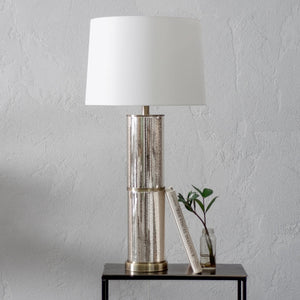 Indiana Glass Table Lamp - taylor ray decor
