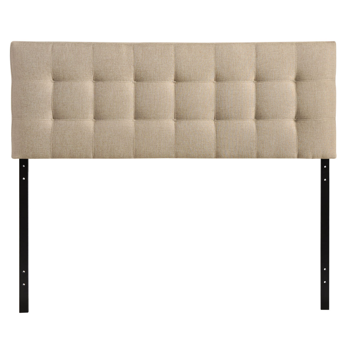 Lily King Fabric Headboard - taylor ray decor