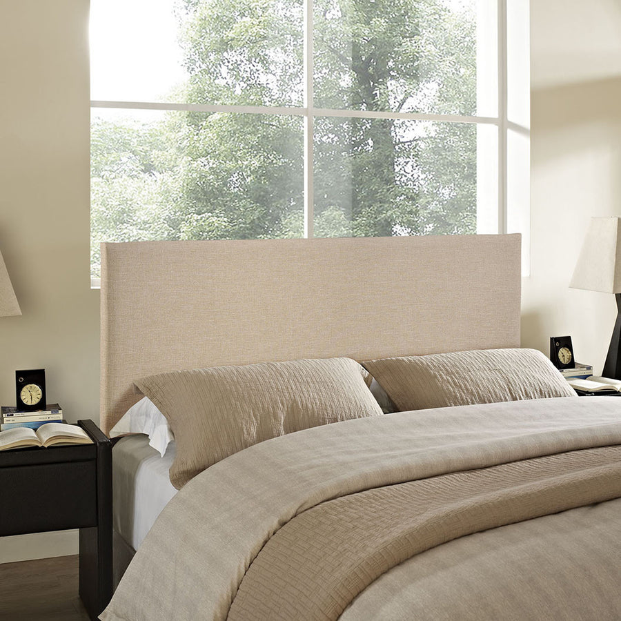 Region Queen Upholstered Headboard - taylor ray decor