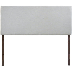Region Full Upholstered Headboard
