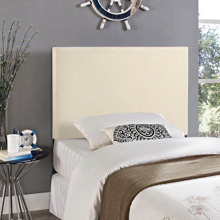 Region Twin Upholstered Headboard - taylor ray decor