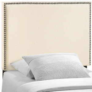 Region Twin Nailhead Upholstered Headboard - taylor ray decor