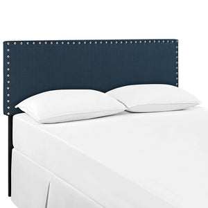 Phoebe Full Fabric Headboard
