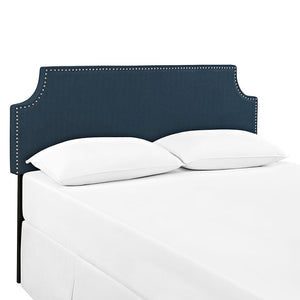 Laura Full Fabric Headboard
