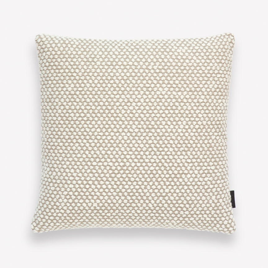 Huddle Wool & Cotton Pillow - taylor ray decor