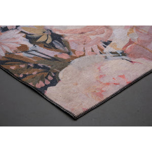 Bantu Power Loomed Printed Rug - taylor ray decor