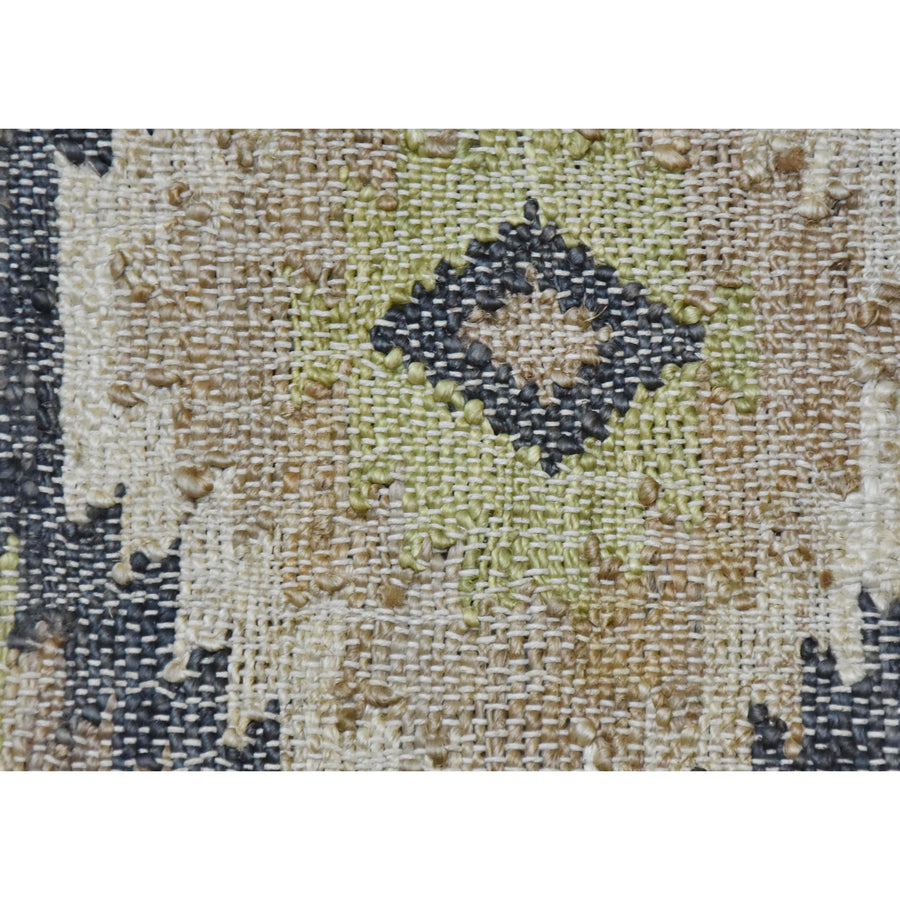 Jordan Jute and Cotton Rug - taylor ray decor