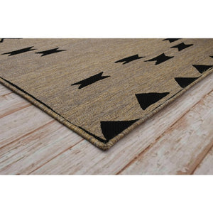 Magura Machine Made Outdoor Rug - taylor ray decor