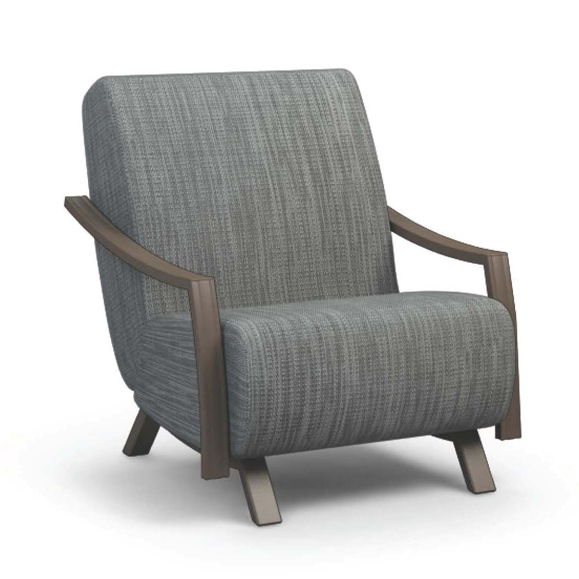 Airo2 (Aluminum) Arm Chair - taylor ray decor
