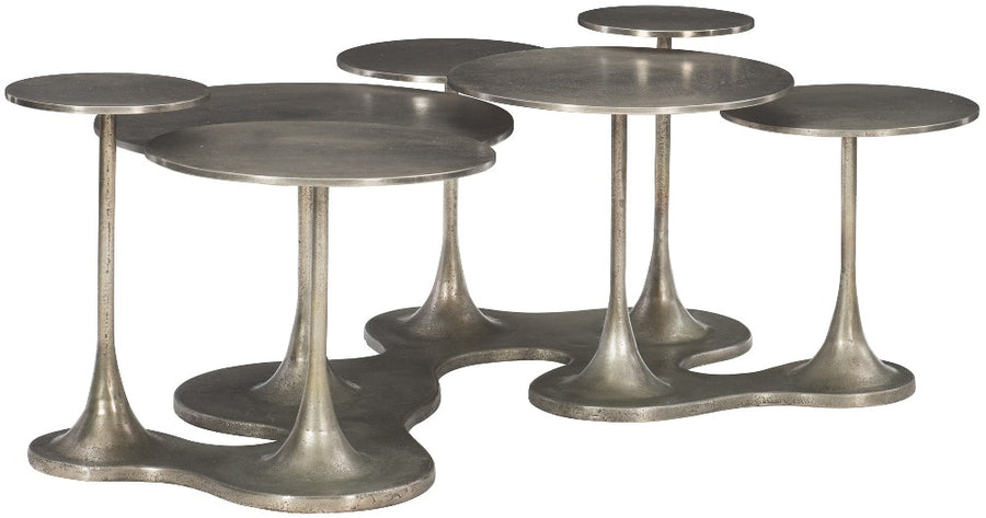 Circlet Cocktail Table
