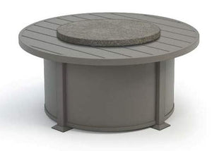 Optional Lazy Susan - Color Boulder