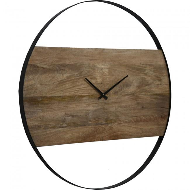 Amika Oversized Wall Clock