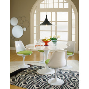 Lippa Modern Dining Fabric Side Chair - taylor ray decor