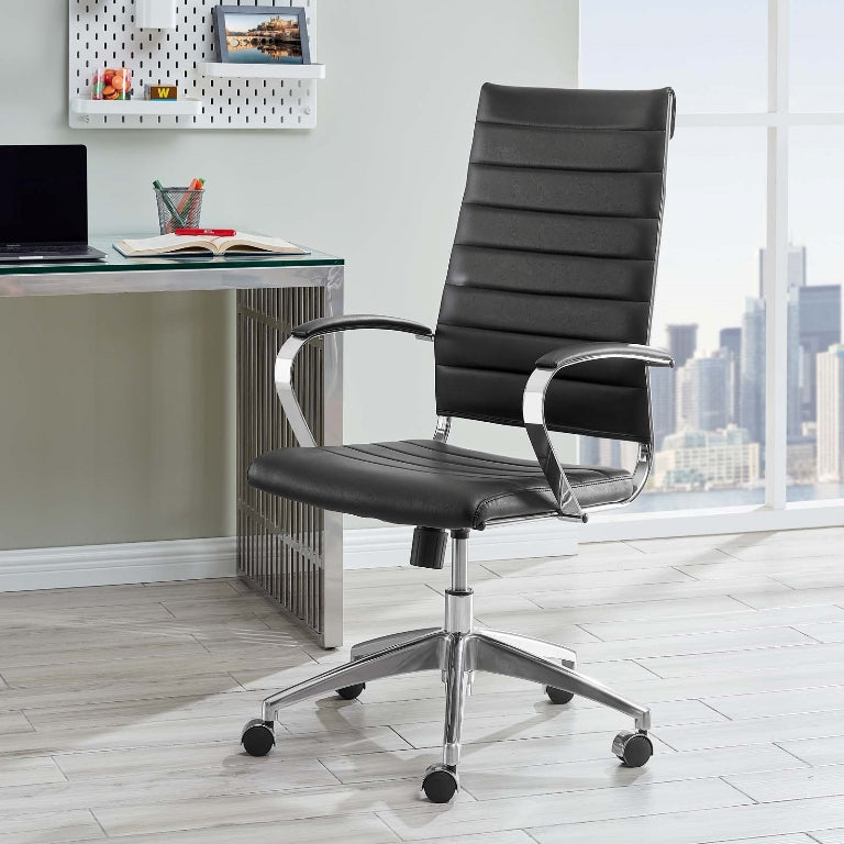 Jive Highback Home Office Chair - taylor ray decor