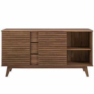 "Render 63"" Sideboard Buffet Table or TV Stand - taylor ray decor"