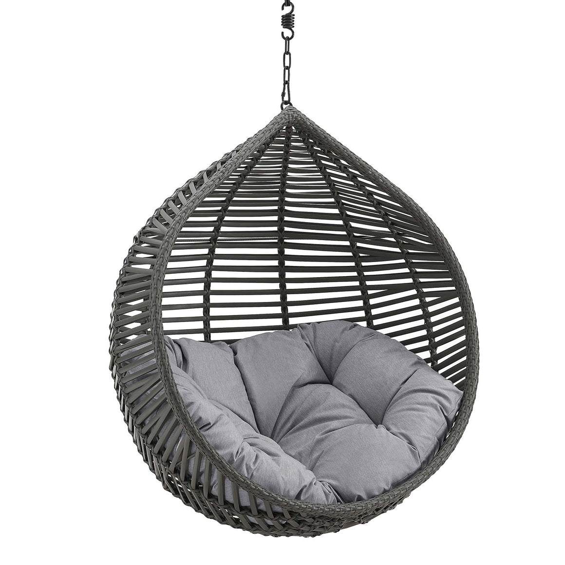 Garner Teardrop Outdoor Swing Chair Without Stand