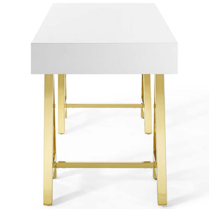 Jettison Home Office Desk - taylor ray decor