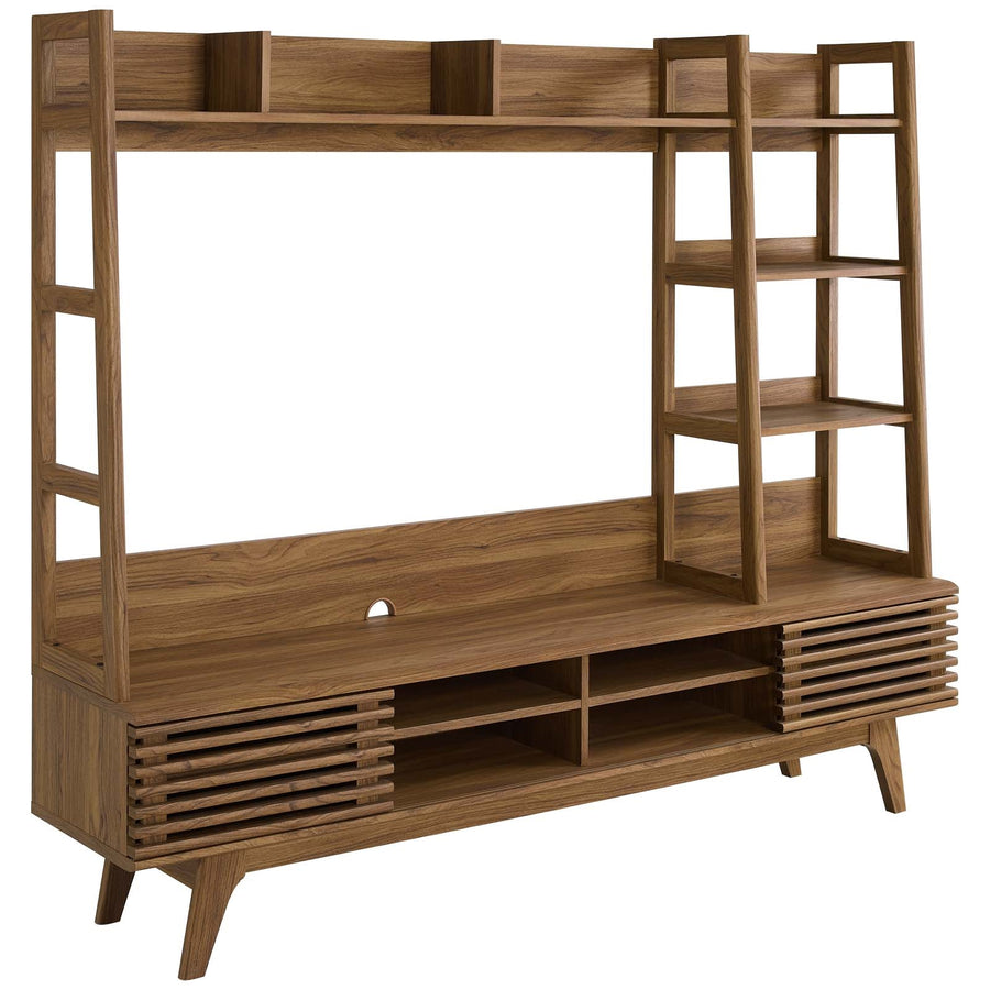 Render TV Stand Entertainment Center - taylor ray decor