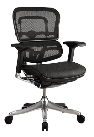 Ergo Elite Mesh Mid-Back Executive Chair