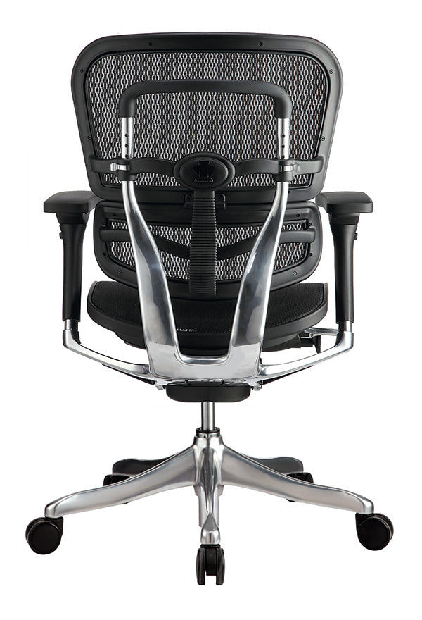 Ergo Elite Mesh Mid-Back Executive Chair - taylor ray decor