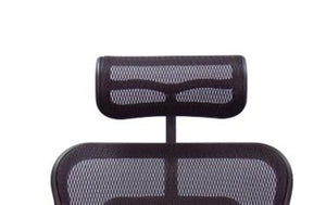 Monterey Mesh Optional Headrest - taylor ray decor