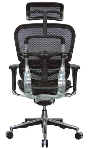 ErgoHuman Mesh High Back Executive Chair