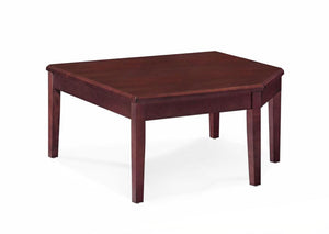 Laurel Wood Corner Table - taylor ray decor