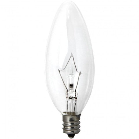 Ceres (Pack of 3) Incandescent Bulb