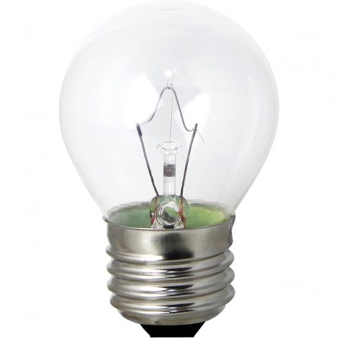 Zeke (Pack of 3) Incandescent Bulb - taylor ray decor