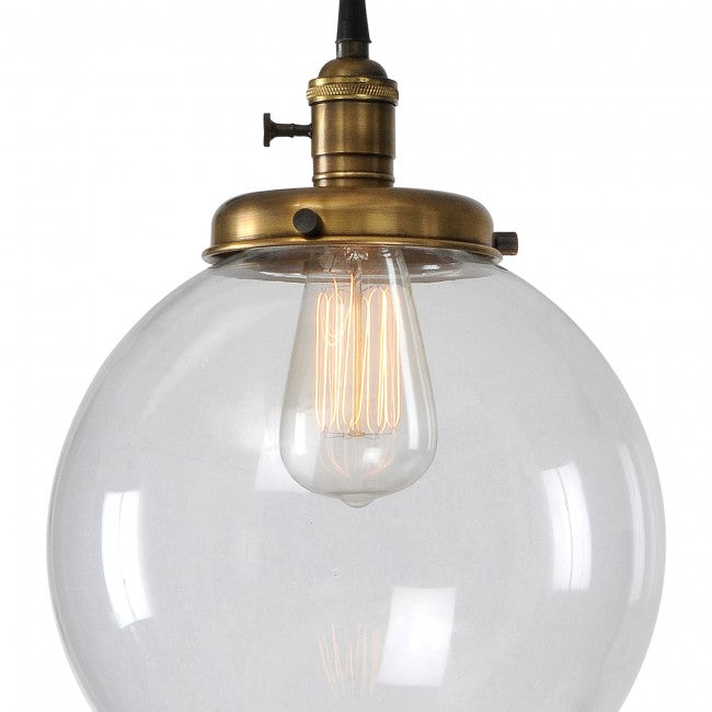 Antonio Light Pendant - taylor ray decor