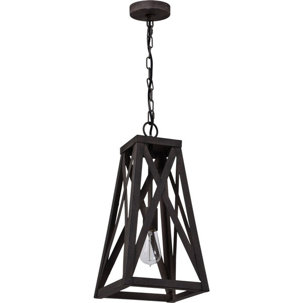 Malin Iron Light Pendant