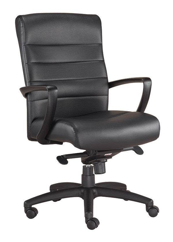 Manchester Mid-Back Office Chair