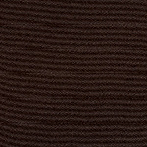 Medium Espresso Polyester Fabric